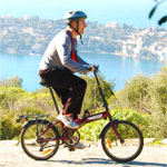 French Riviera eBike Tour from Nice